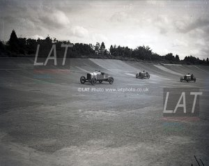 1924 BARC July Meeting