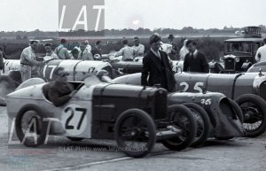 1928 BARC Whitsun Meeting